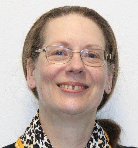 Fiona Parker