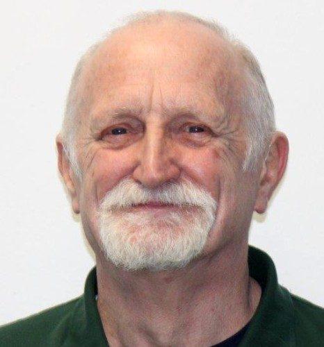 John Woodhall