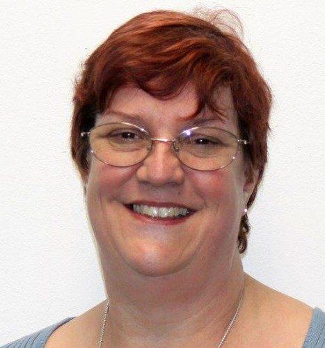Paula Kedge